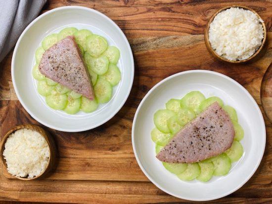 Yum Tuna